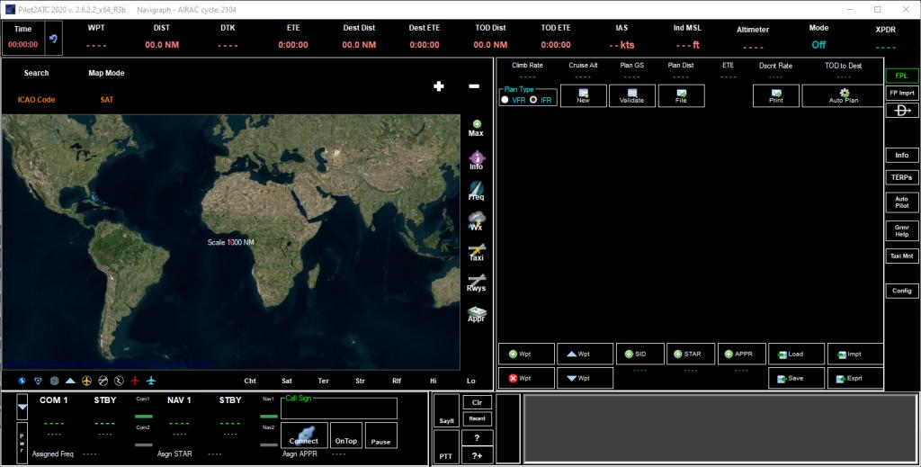 p2atc screenshot